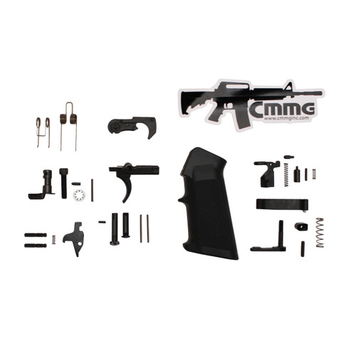 CMMG Inc. AR15 Lower Parts Kit 55CA6C5
