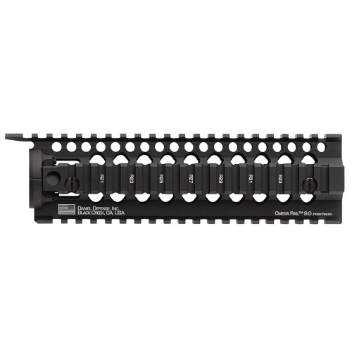 Daniel Defense AR-15 Omega Rail 7.0 Carbine Length 01-005-10001
