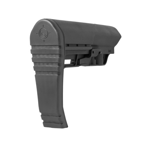 Mission First Tactical Battlelink Minimalist Stock Commercial Black BMS