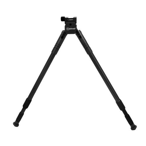 Caldwell AR Bipod Sitting Black 532255