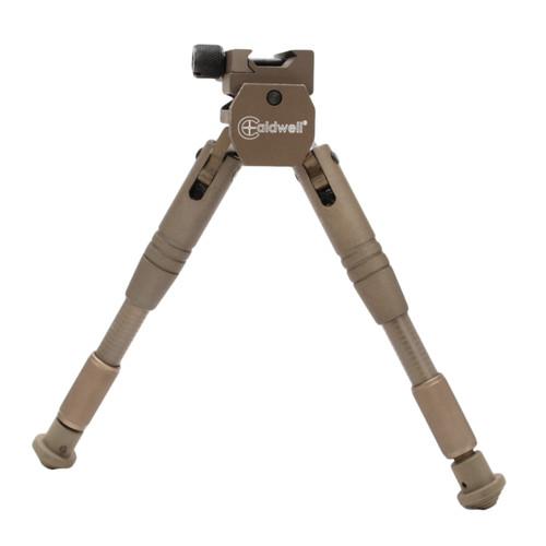 Caldwell AR Bipod Prone Desert Tan 534455