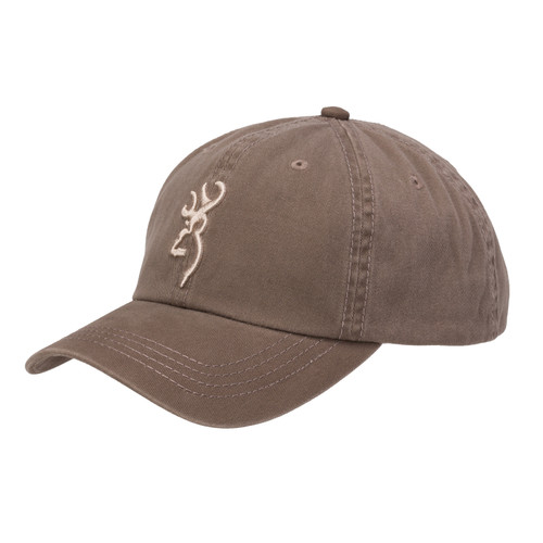 Browning Ace Cap One Size Stone 308361781