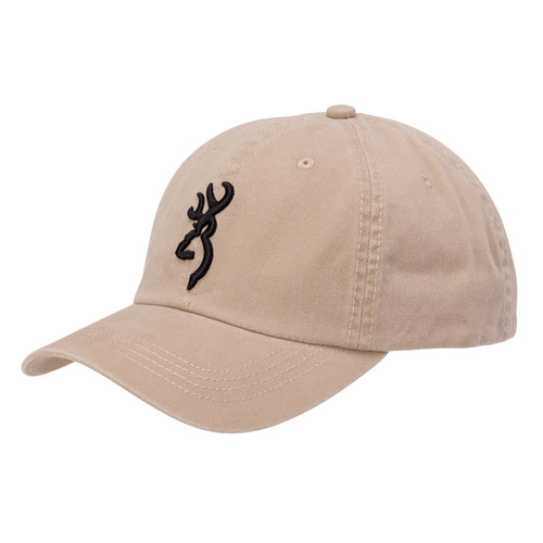 Browning Ace Cap One Size Khaki 308361581