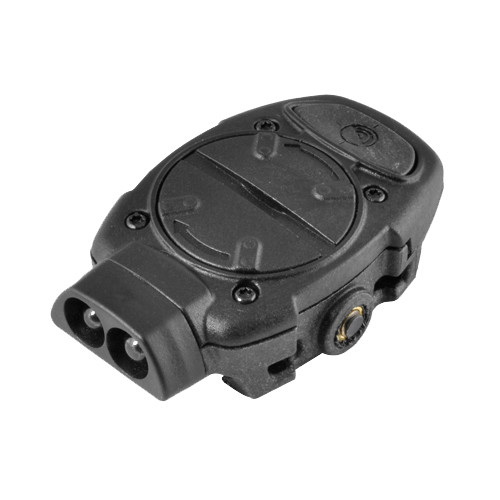 Mission First Tactical Back Up Light Picatinny Mount TBLW
