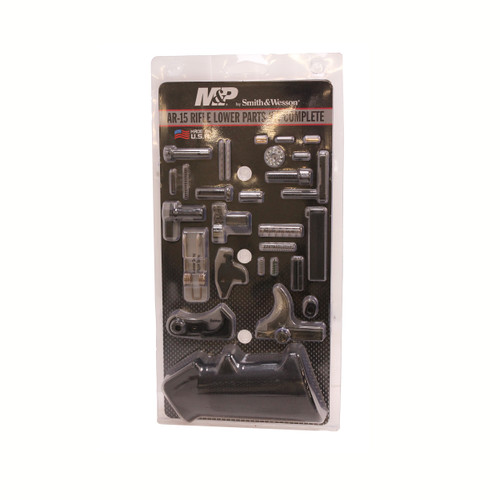 Smith & Wesson Accessories AR-15 Complete Lower Parts Kit 1085634