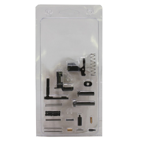 Smith & Wesson Accessories AR-15 Customizable Lower Parts Kit 110115