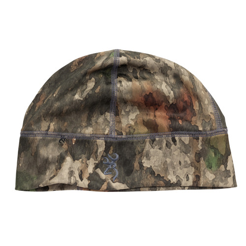 Browning Riser-FM Beanie One Size ATACS Tree/Dirt Extreme 30886332