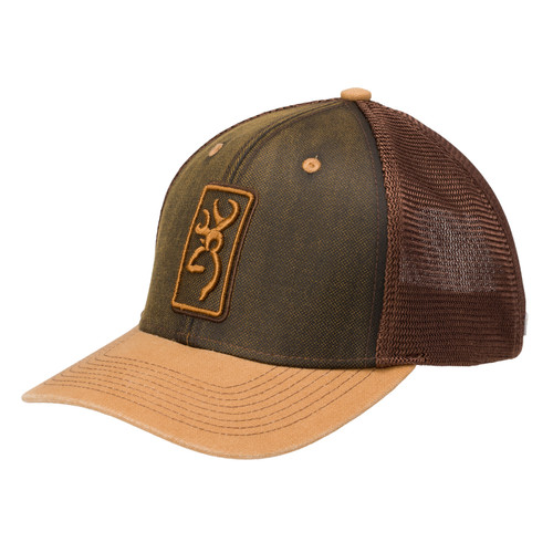 Browning Hudson Cap One Size Loden 308285841