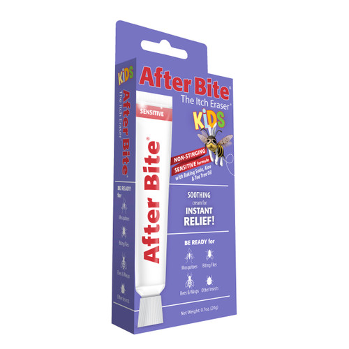 Adventure Medical After Bite Instant Itch Relief Kids Boxed 0006-1280