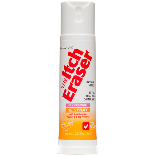 Adventure Medical Itch Eraser Spray .95oz 0006-2410