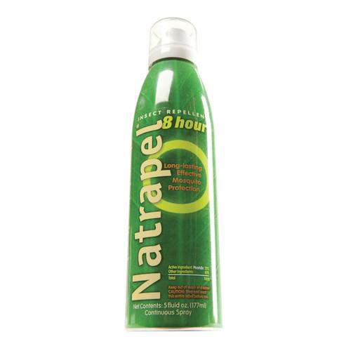 Adventure Medical Natrapel Insect Repellent 8 Hr 5.0 Oz. 1ea 0006-6878