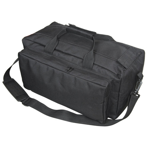 Allen Cases Deluxe Tactical Range Bag, Black 1078