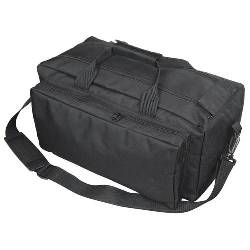 Allen Cases Deluxe Tactical Range Bag, Black 1078