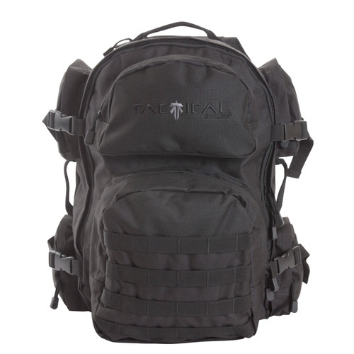 Allen Cases Intercept Tactical Pack, Black 10857