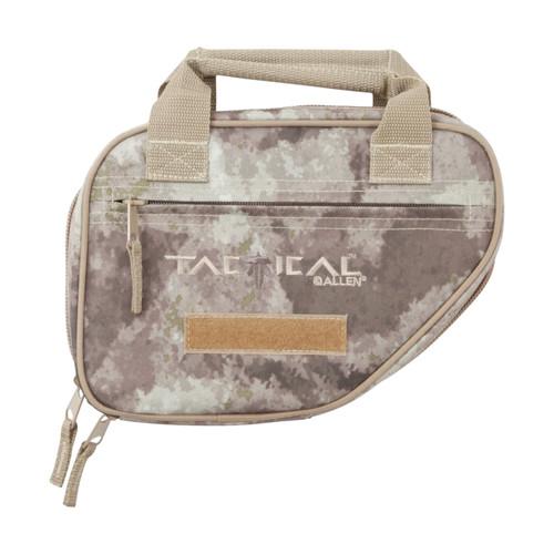 Allen Cases Battalion Single Handgun Tactical Case 10 in., Atacs-Au 10941