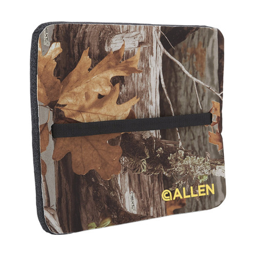 Allen Cases X-Large Foam Cushion, Next G2 Camo with Black Straps 114