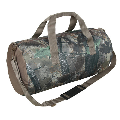 Allen Cases Duffel Bag Sportsman's, Next G2 Camo with Tan Accents 14002
