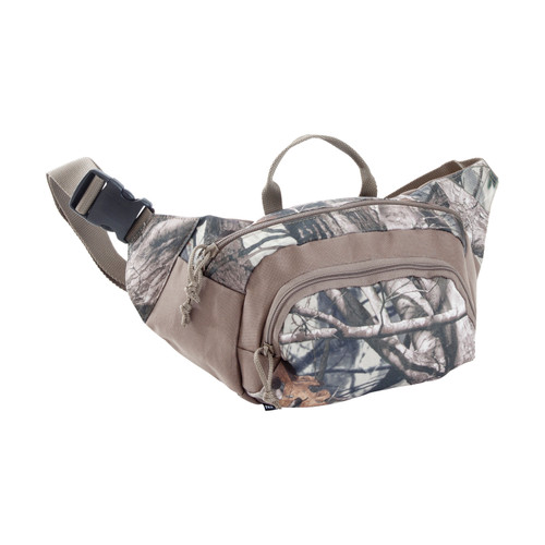 Allen Cases Crusade Waist Pack, Next G2 Camo with Tan Accents 19102