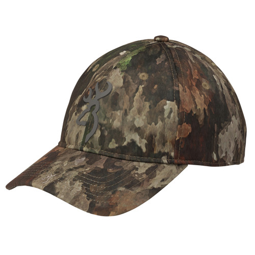 Browning Speed A-TACS TD-X Cap One Size ATACS Tree/Dirt Extreme 308826321