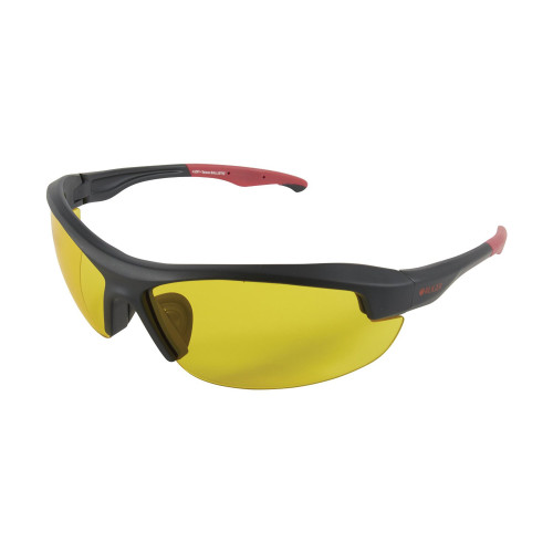Allen Cases Ruger Core Ballistic Shooting Glasses Yellow Lens 27873