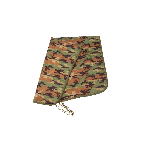 5ive Star Gear Poncho Liners 3114000 Woodland