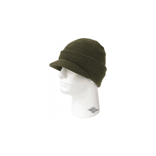 5ive Star Gear Acrylic Jeep Cap 3558000 Olive Drab