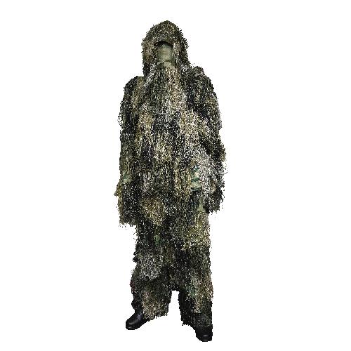 5ive Star Gear Adult Ghillie Suit 3685004 Medium/Large
