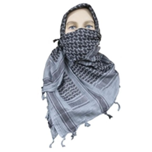 5ive Star Gear Desert Shemagh 3745000 Khaki/Black