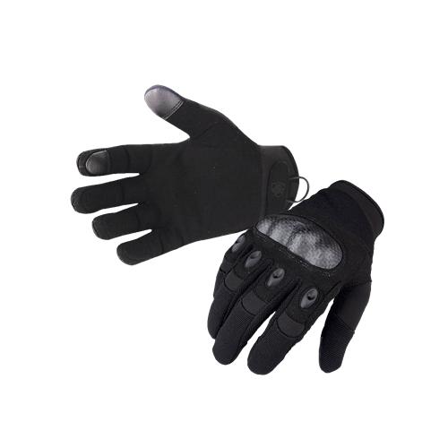 5ive Star Gear Tactical Hard Knuckle Gloves 3814005 Black Large