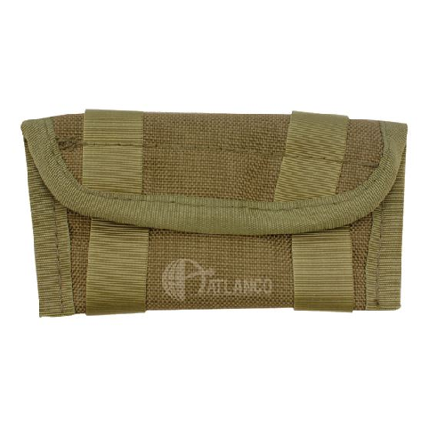 5ive Star Gear Survival Mirror Pouch 4521000 OD Green Small