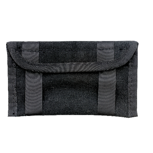 5ive Star Gear Survival Mirror Pouch 4526000 Black Small