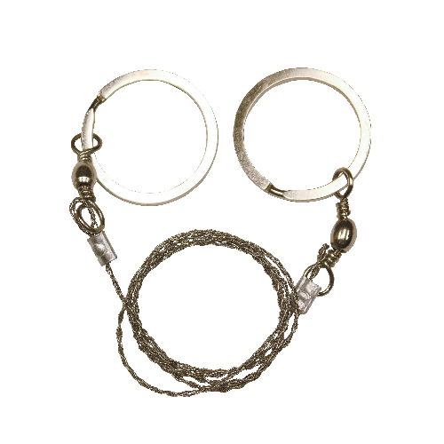 5ive Star Gear Stainless Wire Saw 4545000