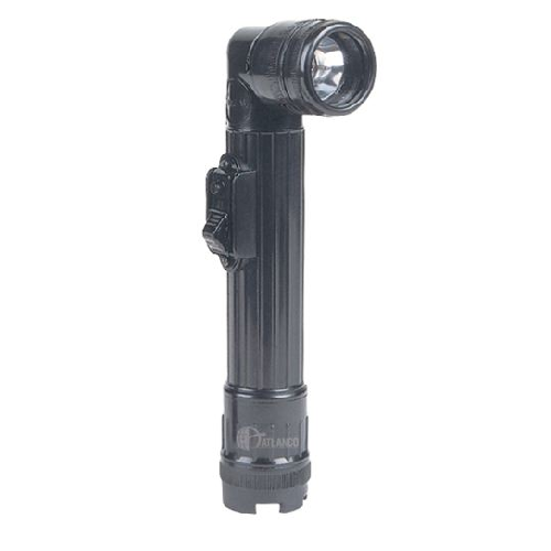 5ive Star Gear Mini Anglehead Flashlight 4633000 Black