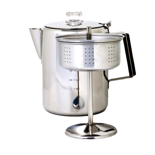 Chinook Coffee Percolator 12 Cup 41125