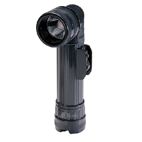 5ive Star Gear GI Anglehead Flashlight 4640000 Black