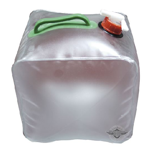 5ive Star Gear Collapsible Water Bag 4707000 5 Gallon