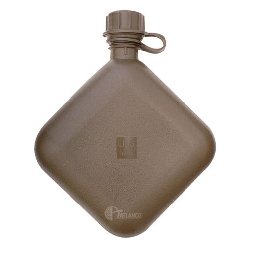 5ive Star Gear GI 2-Quart Collapsible Canteen 4720000