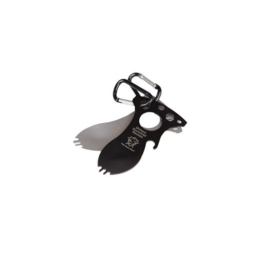 5ive Star Gear Survival Spoon 4725000 Black