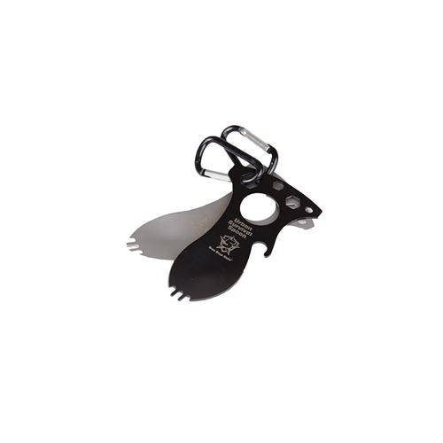 5ive Star Gear Survival Spoon 4725000 Black