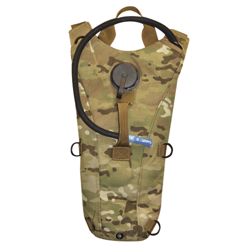 5ive Star Gear Hydration System Backpack 4795000 MultiCam