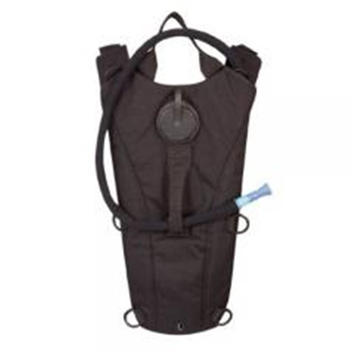 5ive Star Gear Hydration System Backpack 4796000 Black