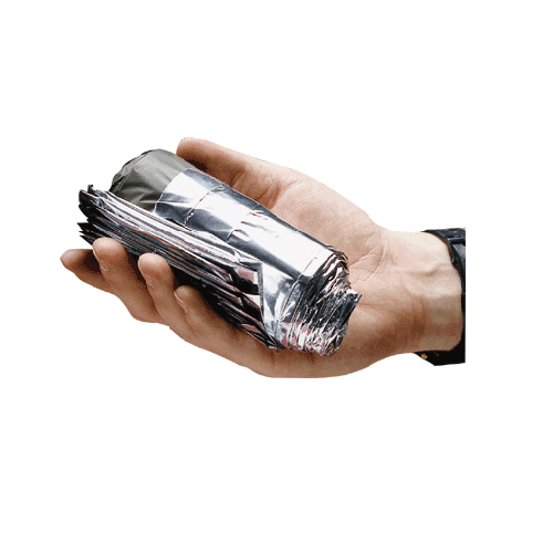 5ive Star Gear Emergency Blanket 4946000