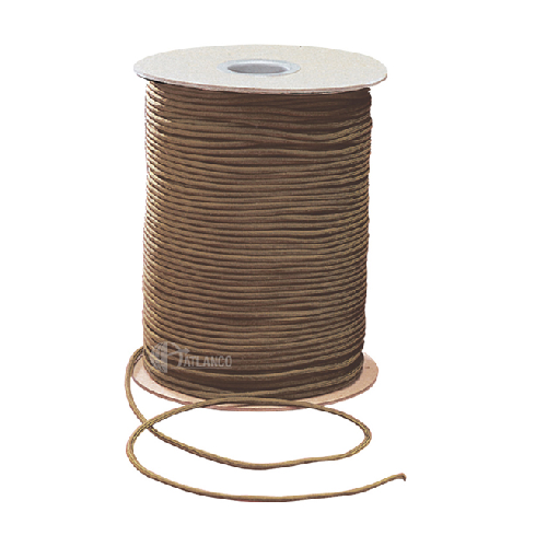 5ive Star Gear Paracord 5057000 Coyote 1000'