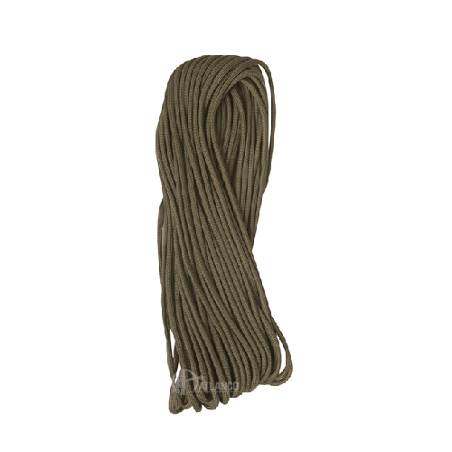 5ive Star Gear Paracord 5066000 OD Green 50'