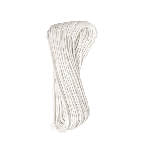 5ive Star Gear Paracord 5067000 White 50'