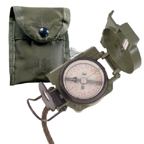 5ive Star Gear GI Lensatic Compass 5160000