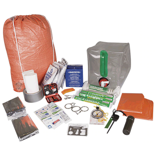 5ive Star Gear Bug Out Emergency Bag 5230000