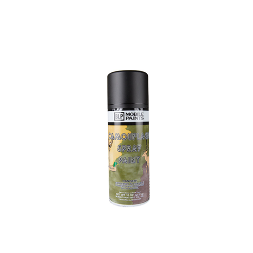 5ive Star Gear Camouflage Spray Paint 5317000 Black