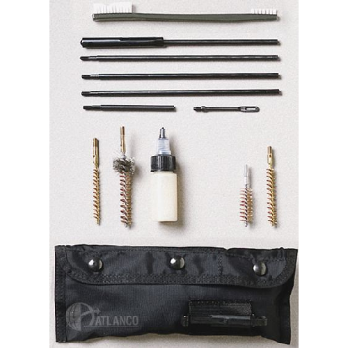 5ive Star Gear Universal Cleaning Kit 5445000 Black