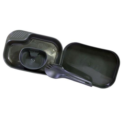 Proforce Equipment Camp-A-Box Light Olive 21530